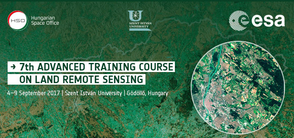 7th Advanced Land Training Course