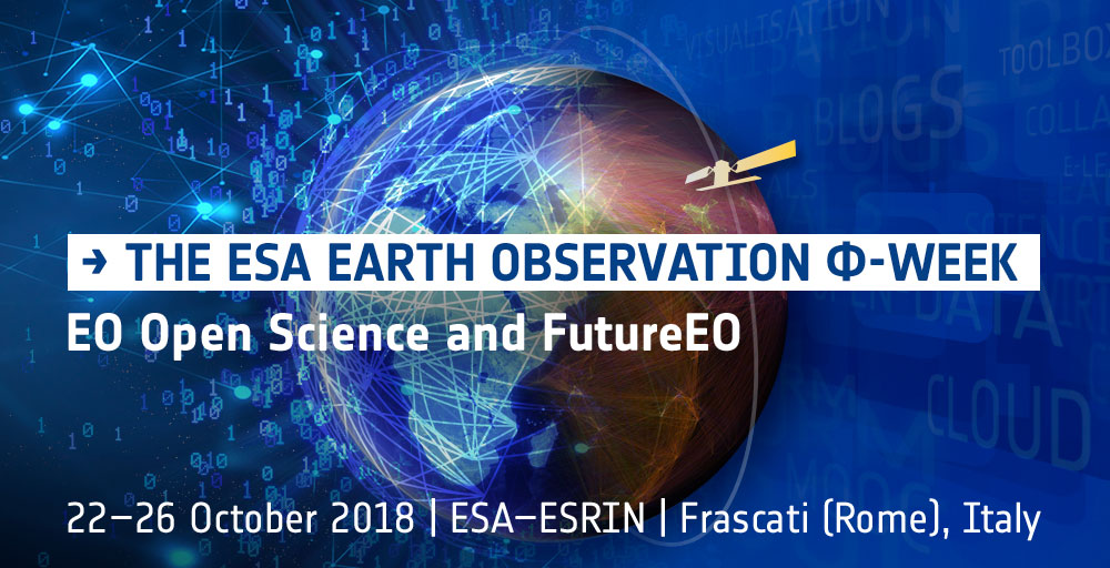 EO Open Science 2018